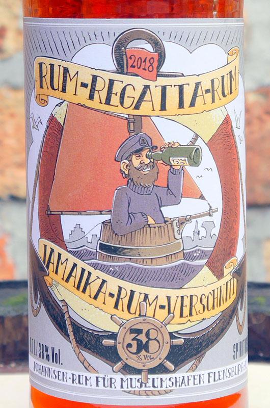 Regatta Rum 2018 ausverkauft! – Bild 2