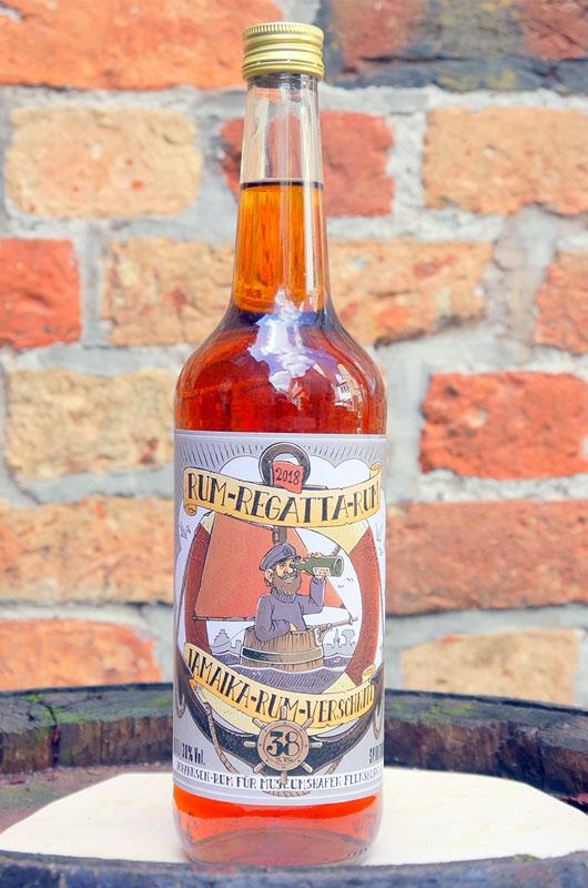Regatta Rum 2018 ausverkauft! – Bild 1