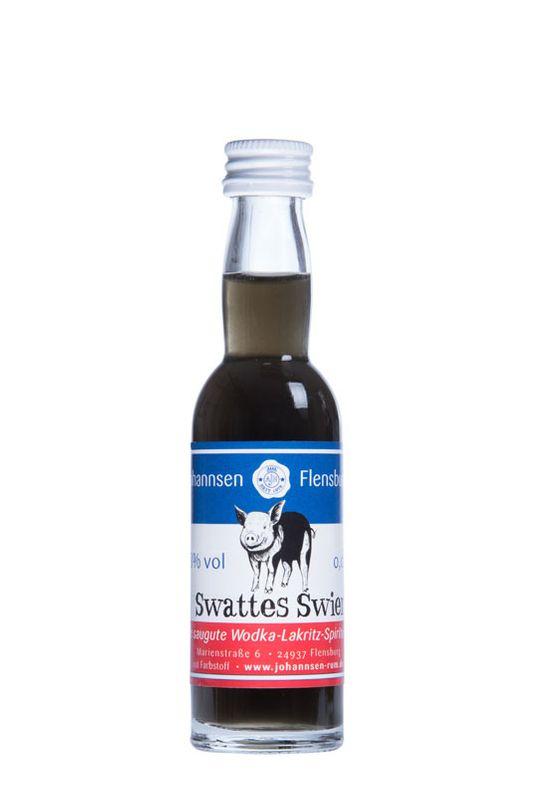Swattes Swien   0,04 l