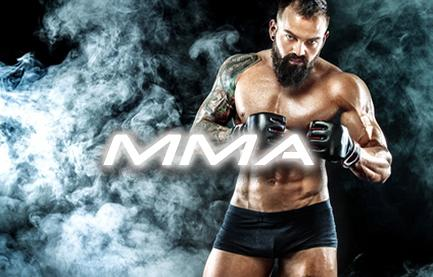 MMA & Freefight Gloves