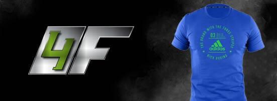 Kickboxen T-Shirts / Tops