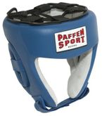 Paffen Sport Contest Competition headguard blue with seal of approval