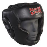 Paffen-Sport Kibo Fight Sparring casco negro 001