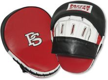 Paffen-Sport Pro hand mitts red/black/white