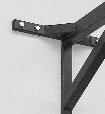 Paffen-Sport Pro wall bracket, up to 70kg – image 2