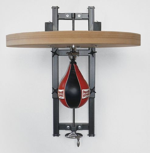 Paffen-Sport  Pro Speed System Box-wall apparatus