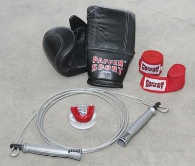 "Paffen Sport ""Allround"" Trainings-Set"