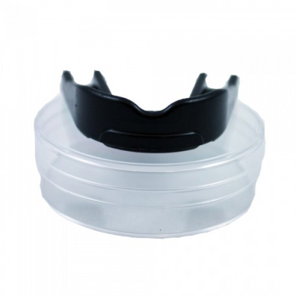 MG-Booster Mouthguard black
