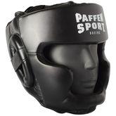 Paffen Sport Fit Protección de la cabeza de la formación negro