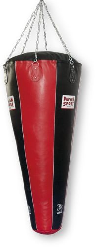Paffen Sport Star Giant Cone black red