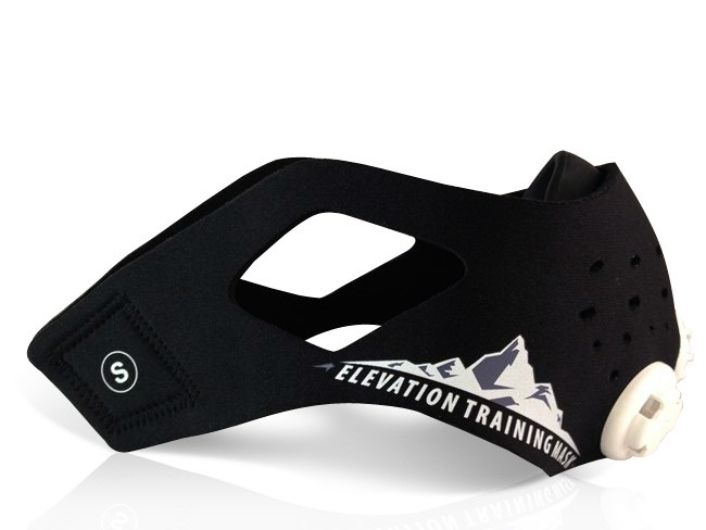 Elevation - Training Mask 2.0 New Model Size: S, M or L – image 1