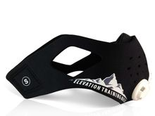 Elevation Training Mask 2.0 / Elevación máscara 2.0 / Tallas: S, M o L