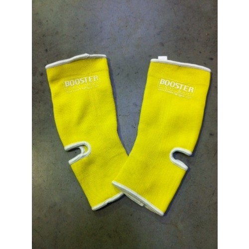 BOOSTER ankle bandages / ankle protectors AG yellow