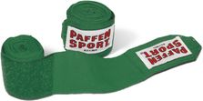 Paffen Sport vendajes de boxeo verde 3,5 m  001