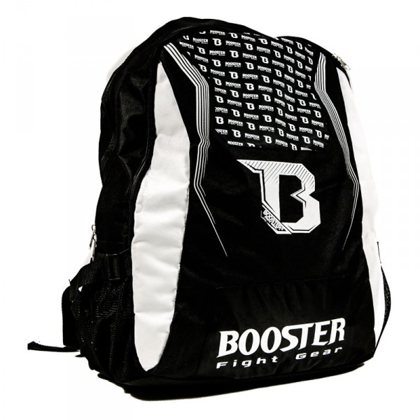 Booster back pack with printing BBP-2
