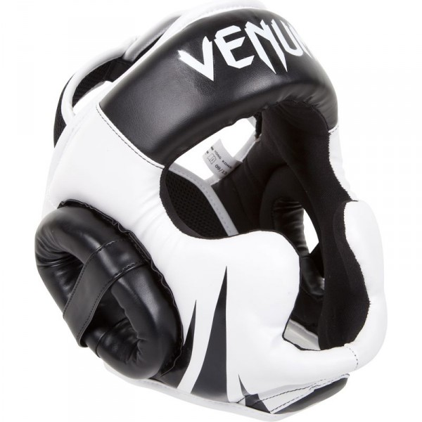Venum Challenger 2.0 Kopfschutz - BLACK ICE – Bild 1