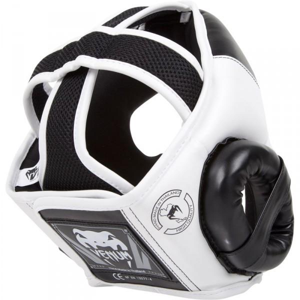 Venum Challenger 2.0 Kopfschutz - BLACK ICE – Bild 5