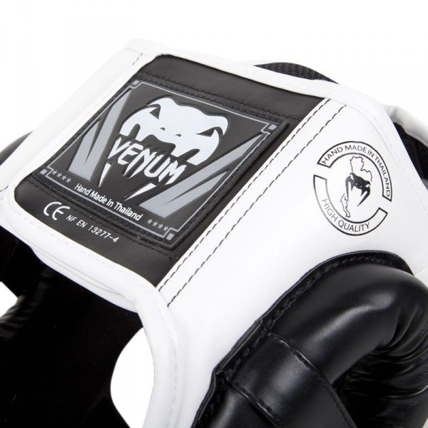 Venum Challenger 2.0 Kopfschutz - BLACK ICE – Bild 7