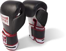 Paffen Sports Pro Weight Boxing Gloves for Training