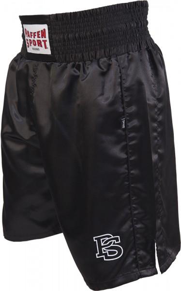 Paffen-Sport Allround Boxerhose schwarz