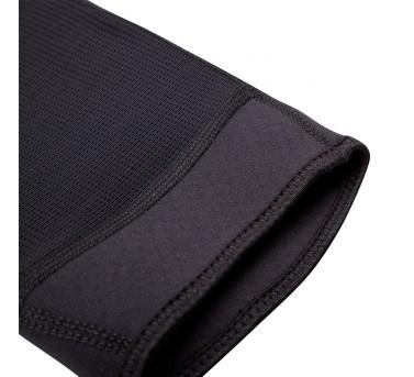 "Venum ""Kontact Evo"" knee pads - black / white – image 4"