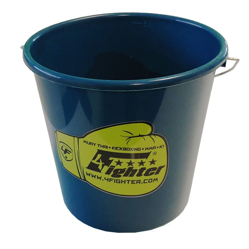 4Fighter Coach water bucket for the ring – image 2