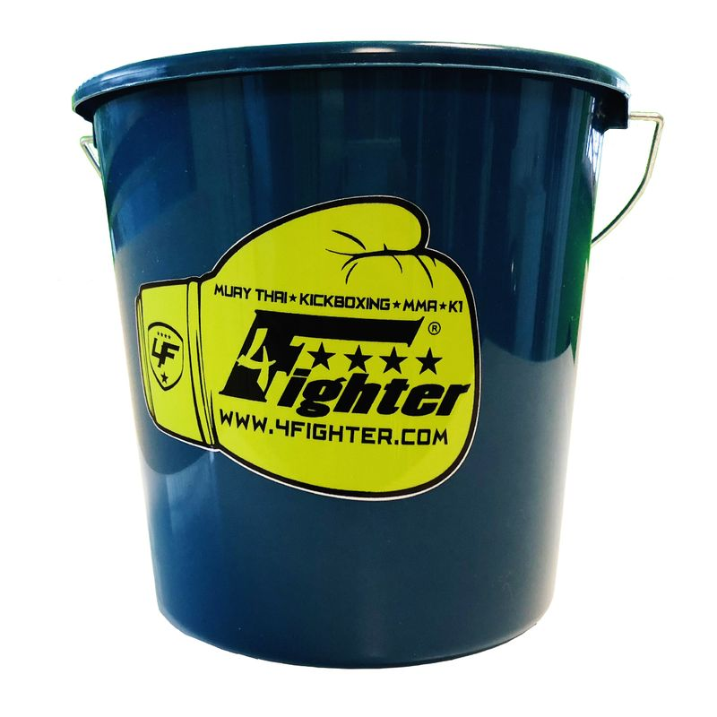 4Fighter Coach water bucket for the ring – image 1