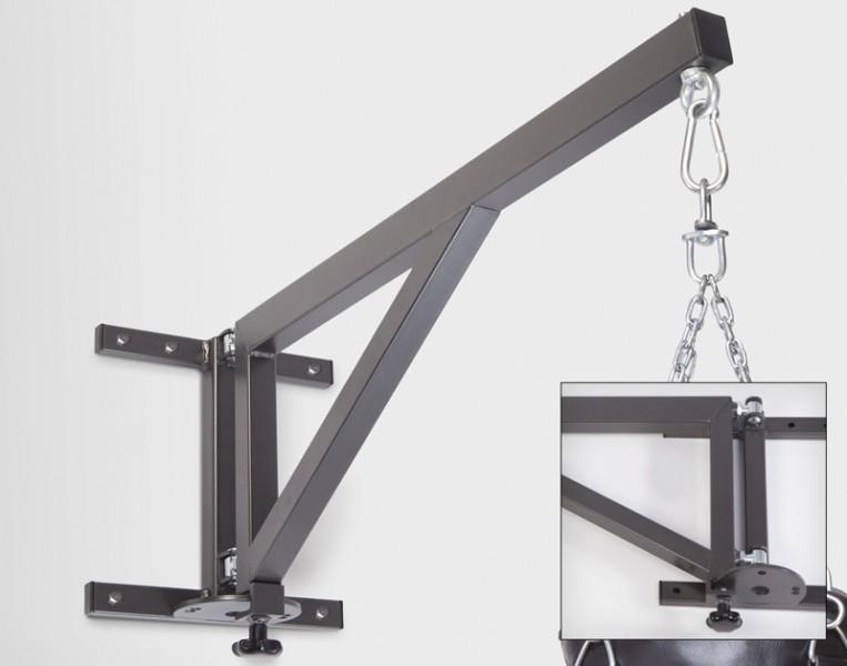 paffen sport pro adjust wandausleger schwenkbar bis 70kg. Black Bedroom Furniture Sets. Home Design Ideas