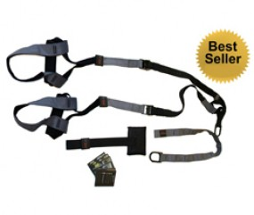 Okami CML pro kit - functional body worout TRX  – image 1