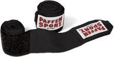 Paffen-Sport Allround Boxing bandages in accordance with AIBA-/DBV standard in black 5cm x 2,5m