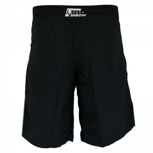 4Fighter Freefight / MMA / UFC Shorts Grappling Hose schwarz XS - XXXL – Bild 2