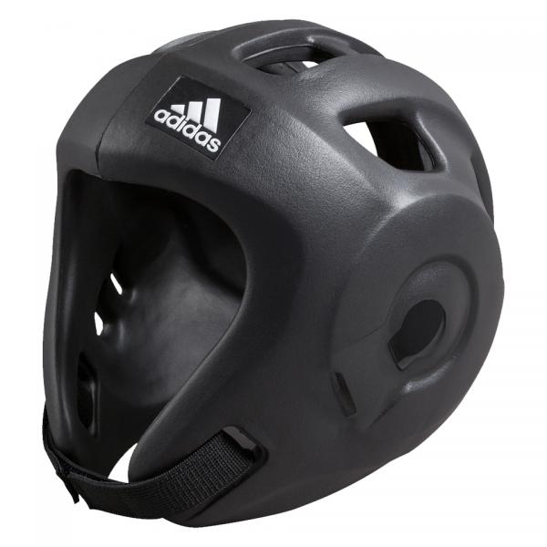 Adidas adiZero Headguard Kopfschutz schwarz – Bild 1