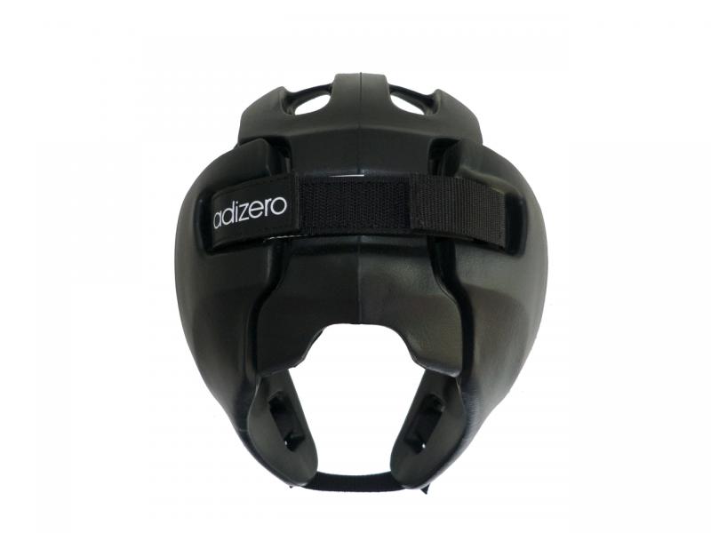 Adidas adiZero Headguard Kopfschutz schwarz – Bild 5