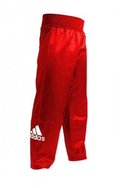 Adidas Kickboxing Pant red – image 1