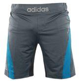 Adidas Fluid Técnica MMA pantalones gris / azul 001