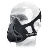 Phantom Training Mask - Phantom Athletics Trainingsmaske schwarz S, M, L