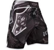 Venum Gladiator 3.0 Fightshorts - black/white 001
