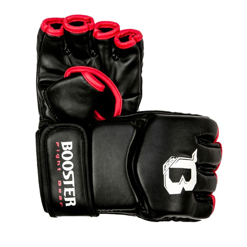 Booster BFF-9 MMA / Freefight Gloves Synthetic Leather