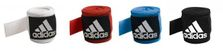 Adidas Boxbandagen 5 cm x 2,5 m in verschiedenen Farben