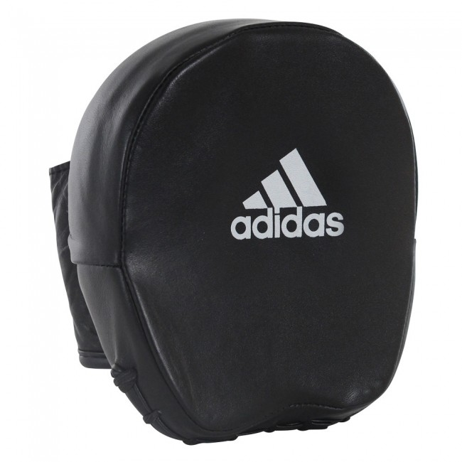 Adidas PU Mini Pad Black - Hand Mitt / Training Mitt – image 1