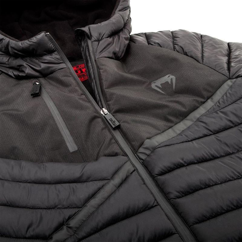 Venum Elite 2.0 chaqueta negra / negra / roja – Bild 8