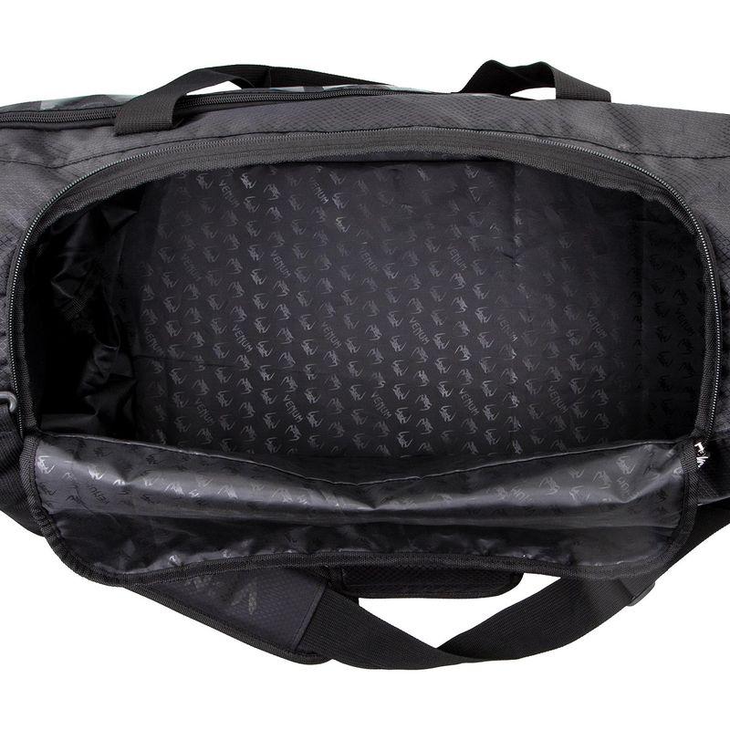 Venum Sparring Sporttasche - black/black – Bild 5
