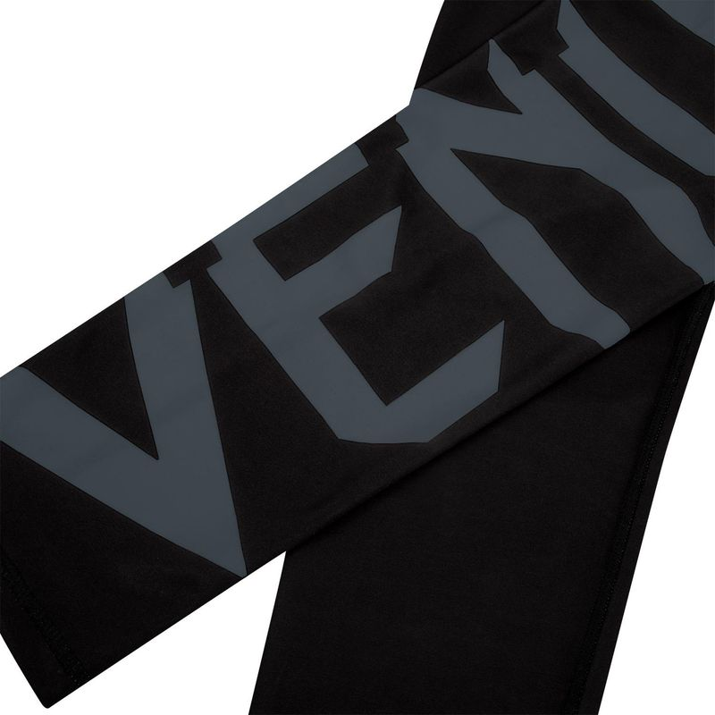 Venum Giant Leggings - black / grey – image 5
