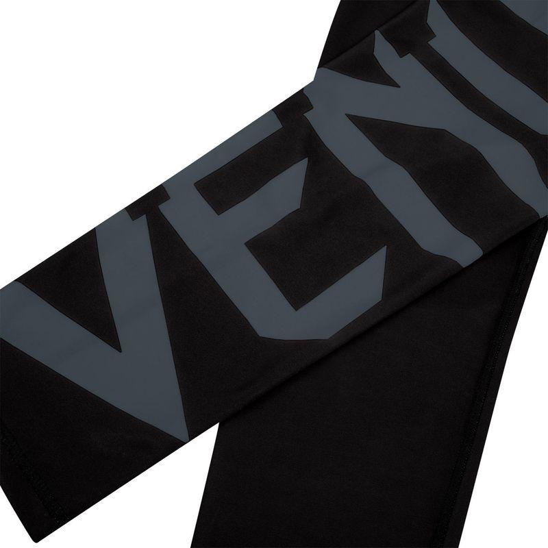 Venum Giant Leggings - schwarz/grau – Bild 5