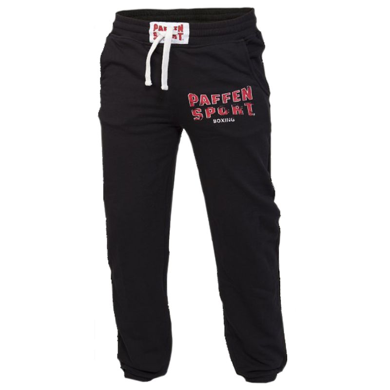 Paffen Sport PS Logo Athletic Pant Negro – Bild 1
