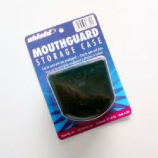 Shield Mouthguard Carrying Case MGC