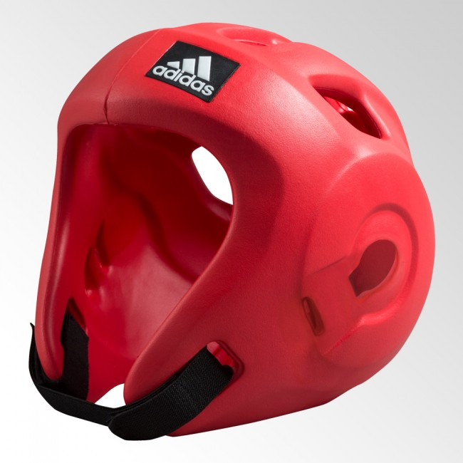 Adidas adiZero Headguard red only 290 Grams. – image 1