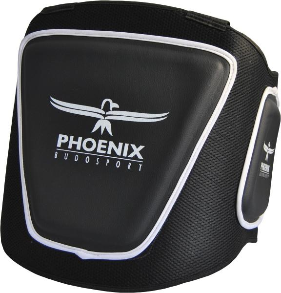 PHOENIX Tummyguard Shoulder Straps (Mesh & Leather) – image 1