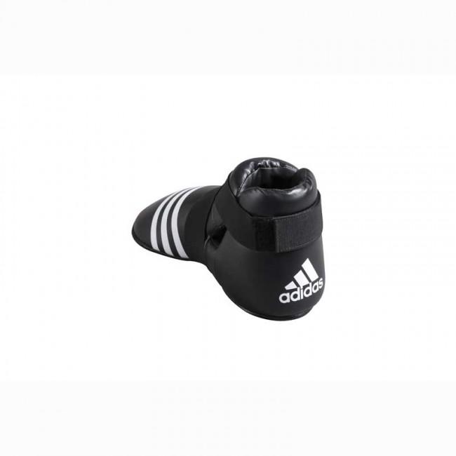 Adidas Super Safety Kicks - schwarz/weiß – Bild 2