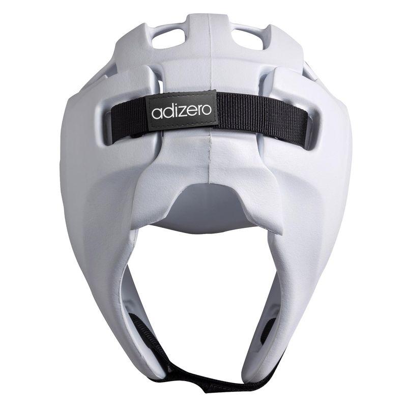 Adidas adiZero Headguard Kopfschutz weiß – Bild 2